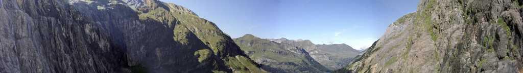 panorama gavarnie
